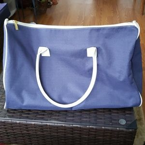 Canvas Estee Lauder large tote Bag